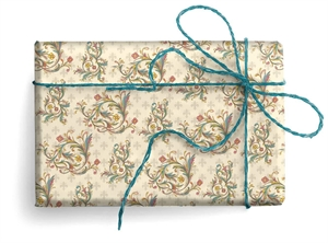EVERYDAY GIFT WRAPPING PAPER